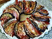 melanzane al forno