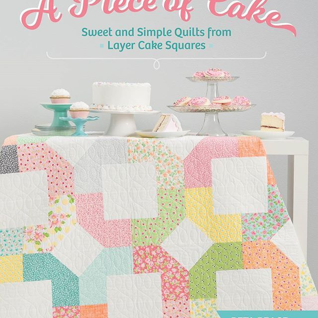 Layer Cake Quilt As You Go : 304 Best images about New Book Releases on Pinterest Fat ...