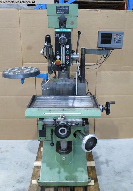 Holzbearbeitungsmaschinen Rietberg