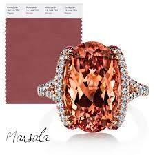 marsala colored fashion - Google Search