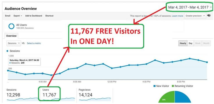 "Two Regular Guys Uncover the ""Idiot-Proof"", Automated Way to Get Traffic & Generate $330 PROFIT Every Week as a Result $330 PROFIT Every Week"