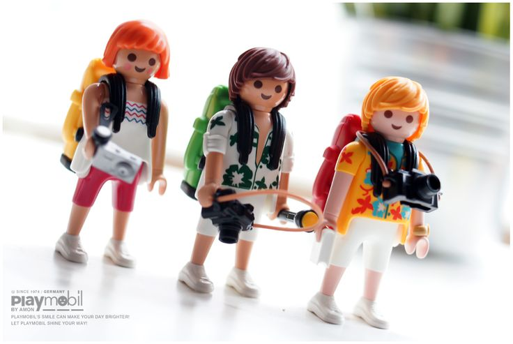 Playmobil/photobyamon
