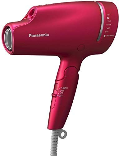 New Panasonic EH-NA9A-RP hair dryer nano care rouge pink [1200W] (Japan Domestic genuine products) online