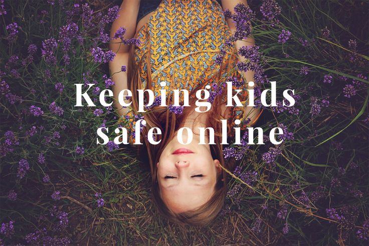 It is becoming a really difficult task to keep control over children's use of technology. So the question is: how can we protect our children. # children #security #digital http://digital-kids.ch/children-online-security/