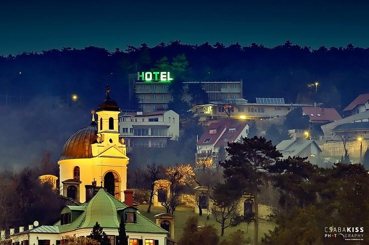Photo by Csaba Kiss Pécs, Hungary