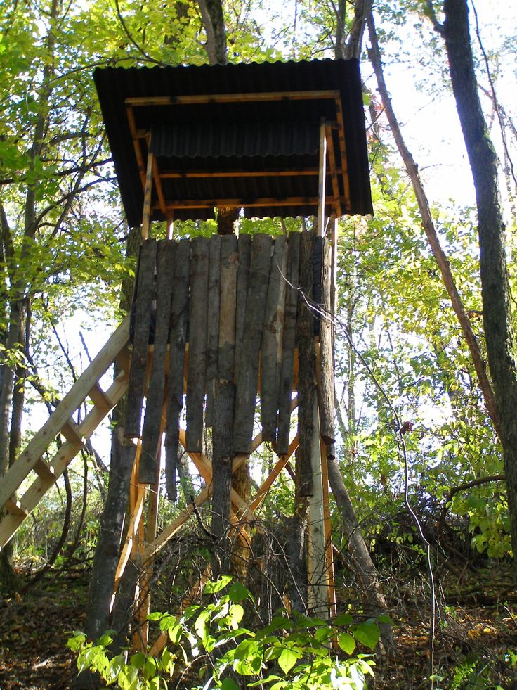 Deer Stand Window Designs : Best tree stand ideas images on pinterest hunting