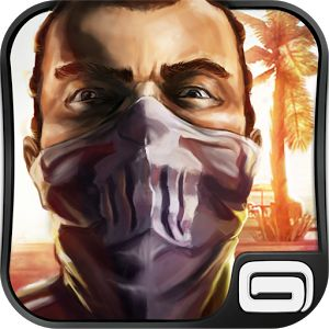 Gangstar Rio City Of Saints V1.1.3 apk | The best site for download full Android Apps