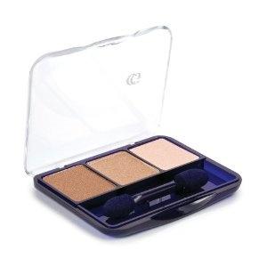 Favorite eyeshadow since 7th grade !! Covergirl Eyeshadow Trio in Shimmering Sands