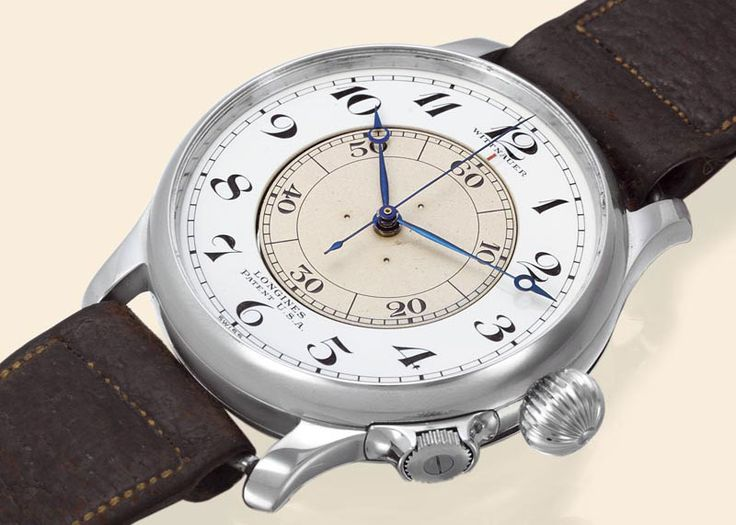 The Hour Angle Watch The History of the Pilot Watch Part ...
