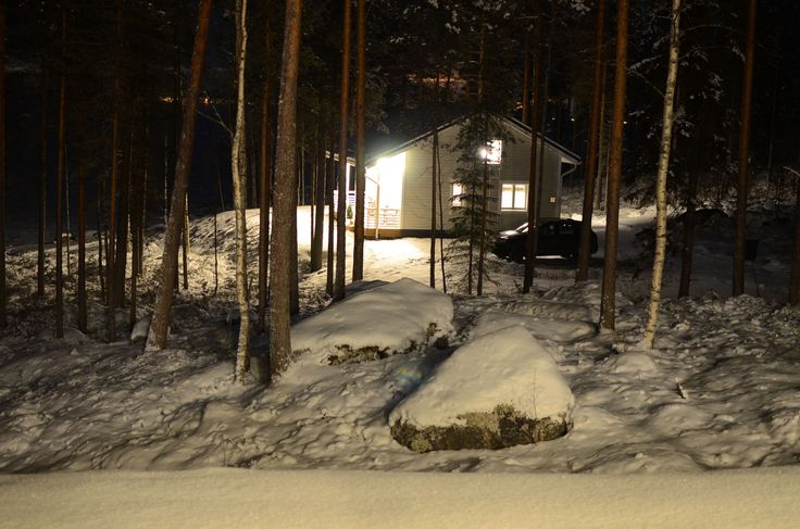 Villa Annika in Kainiemi