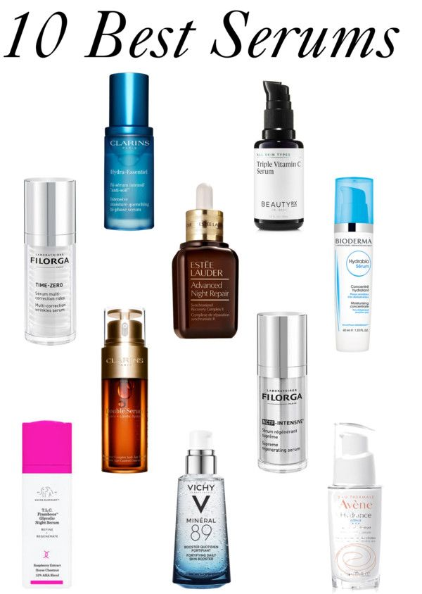 10 Best Serums Top Picks For All Skin Types Serum For Dry Skin Best Serum Best Face Serum