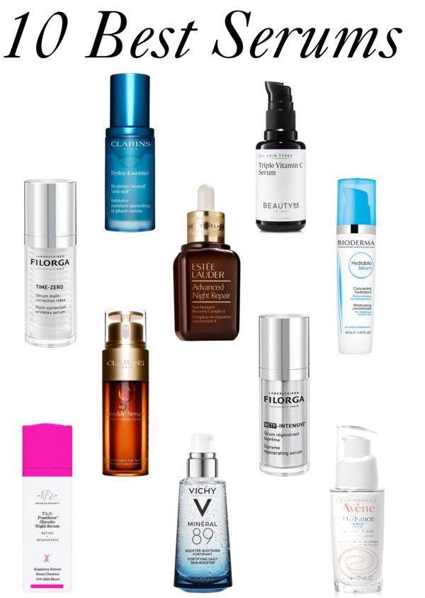 best face serum for dry skin