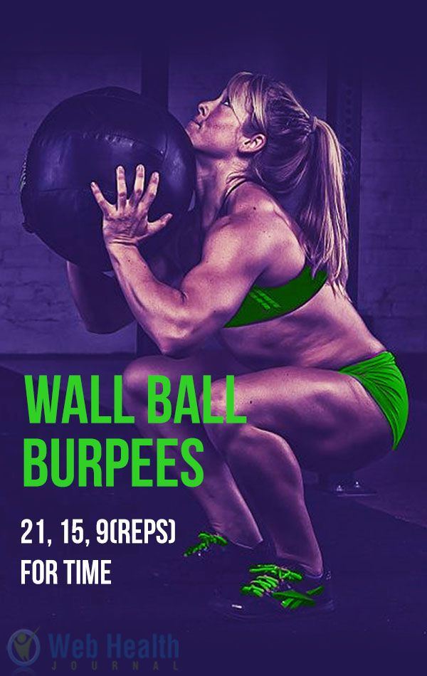 5 Beginner-Friendly #CrossFit Workout of the day : We cannot talk about fitness trend without Cross Fit entering the conversation.