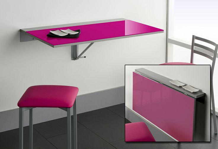 Muebles desplegables buscar con google mesas plegables - Mesas de cocina plegables ...