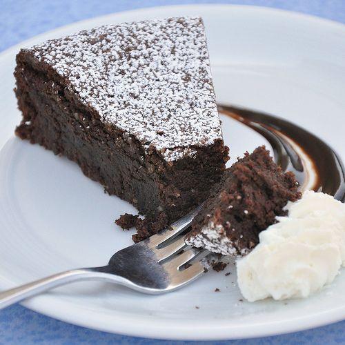 Gâteau chocolat  Miamion, recettes de cuisine