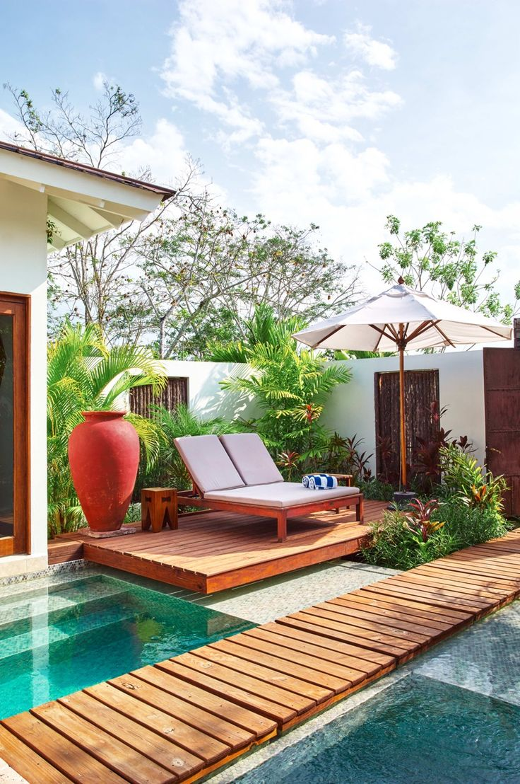 92 best ka 39 ana private pool villas images on pinterest for Leading small hotels