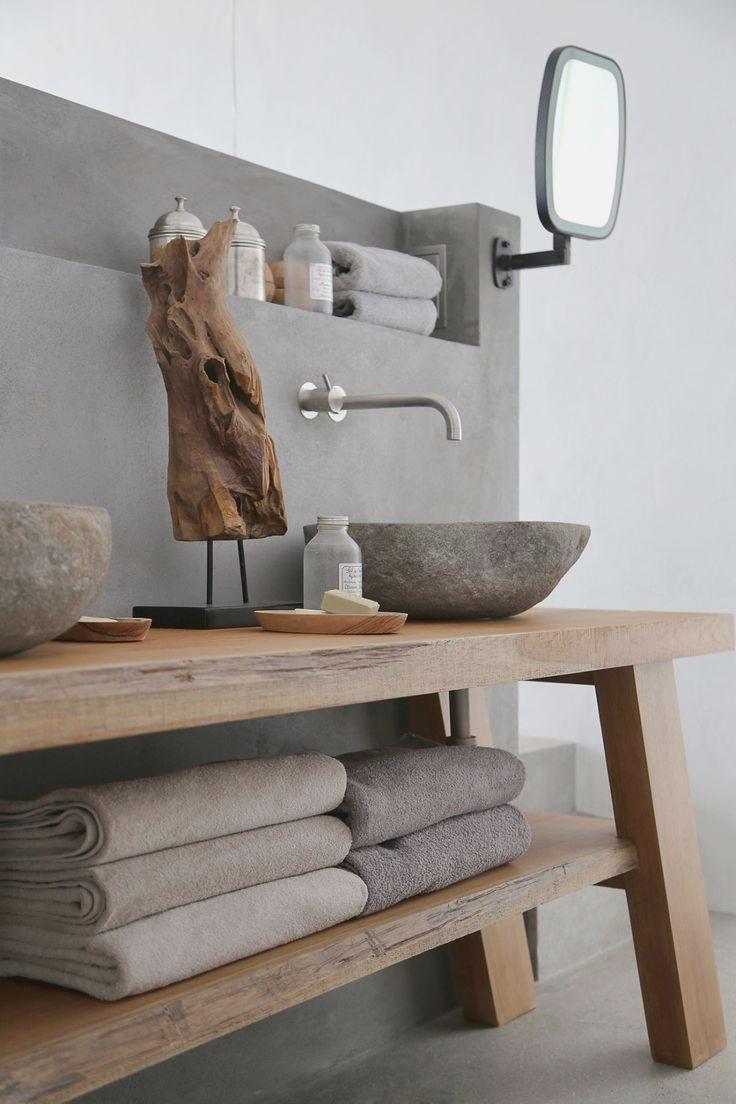 Sommer Auf Syros Architectural Digest In 2020 Tolle Badezimmer Bad Inspiration Waschbecken