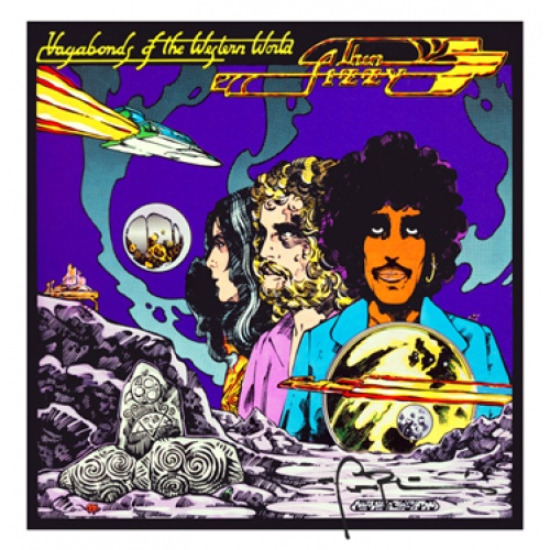 10 Best Images About Thin Lizzy All My Album Cover Art