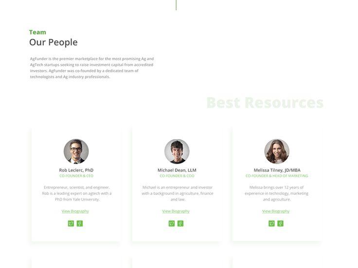Team Interface by Muhamad Reza Adityawarman