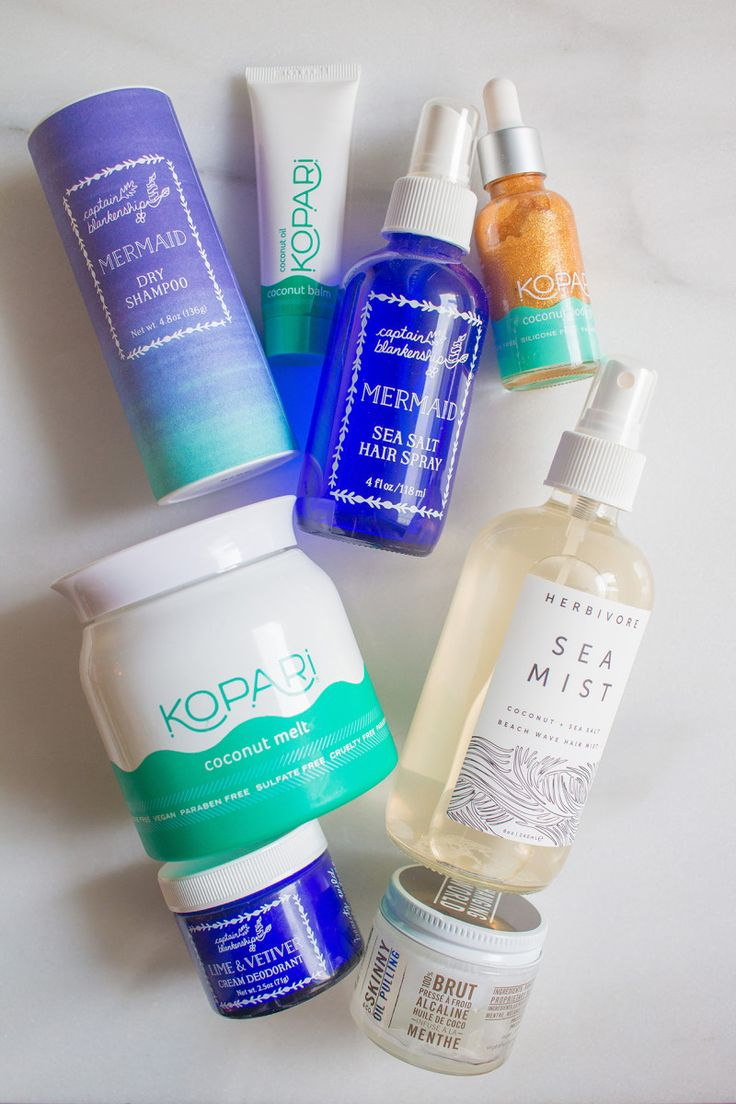 The best hair and body care at Sephora.