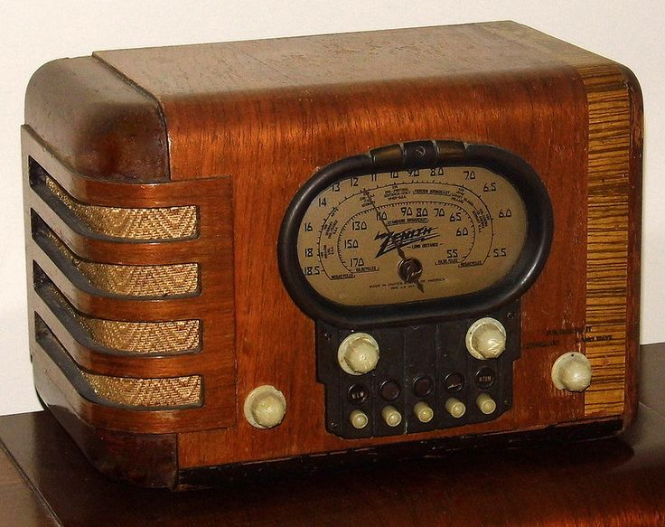 3525 Best Old Tube Radios Images On Pinterest Antique Rhpinterest: Vintage Wood Radio At Elf-jo.com