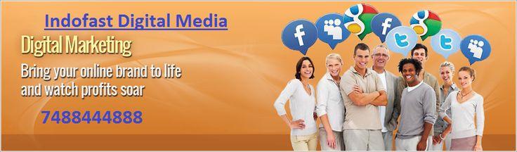 Indofast Digital Media Digital Marketing Training Program