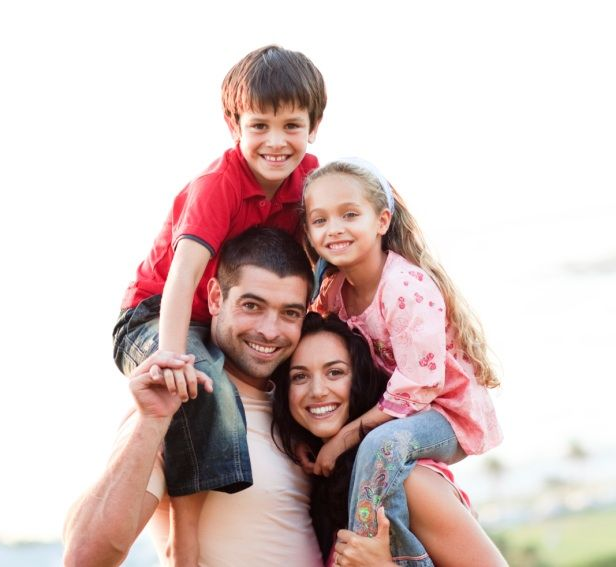 Families skip, overlap or repeat stages, which creates new sequences