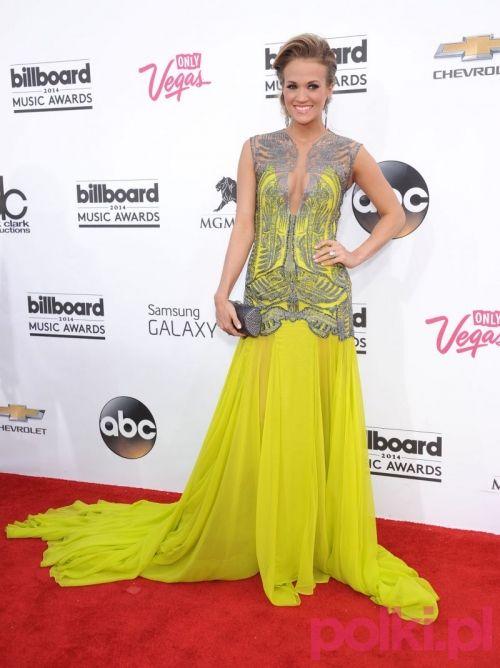 Billboard Music Awards 2014: Carrie Underwood