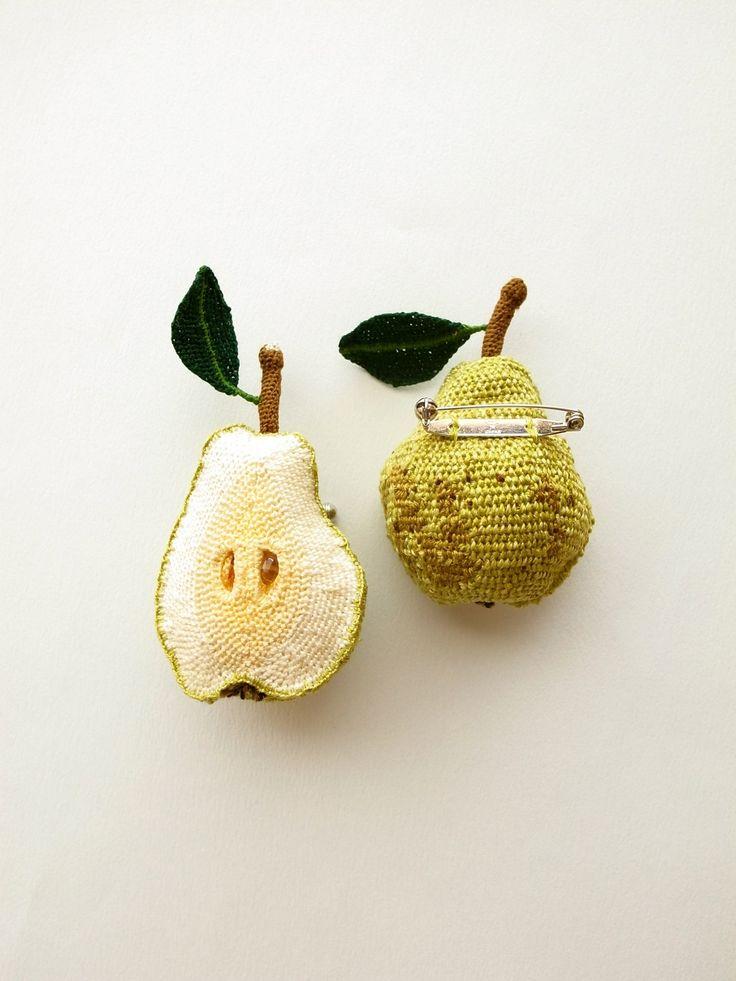 H I P O T A * crochet