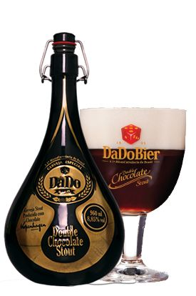 DaDo Bier Double Chocolate Stout