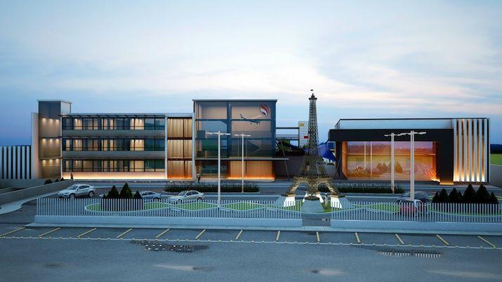 Exemple de modernité tant pour sa pédagogie que pour sa construction, le Lycée Français International Jules Verne va ouvrir ses portes à la rentrée prochaine à Querétaro. Son projet pédagogique unissant les programmes français et mexicains dans une école moderne et éco-responsable est homologué, pour la première fois au Mexique, à Querétaro.