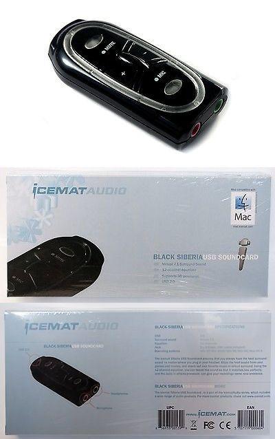 ICEMAT USB SOUND CARD WINDOWS 10 DRIVER