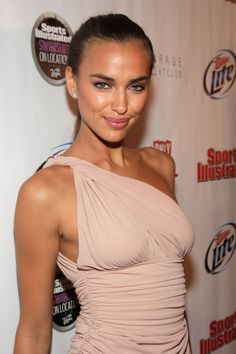 Irina Shayk - Sports Illustrated Swimsuit 24/7: SI Swimsuit On Location