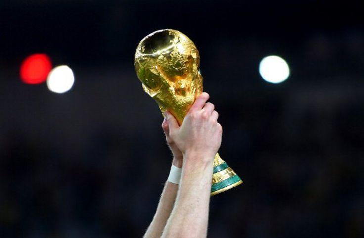 Berita Bola: Mulai Piala Dunia 2026, Jumlah Peserta Jadi 48 Tim -  https://www.football5star.com/berita/berita-bola-mulai-piala-dunia-2026-jumlah-peserta-jadi-48-tim/101353/