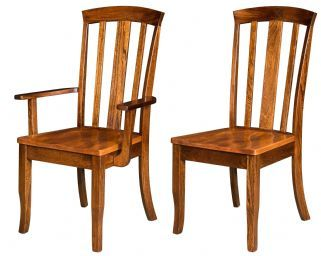 Artisan Chairs | Brady Dining Chair