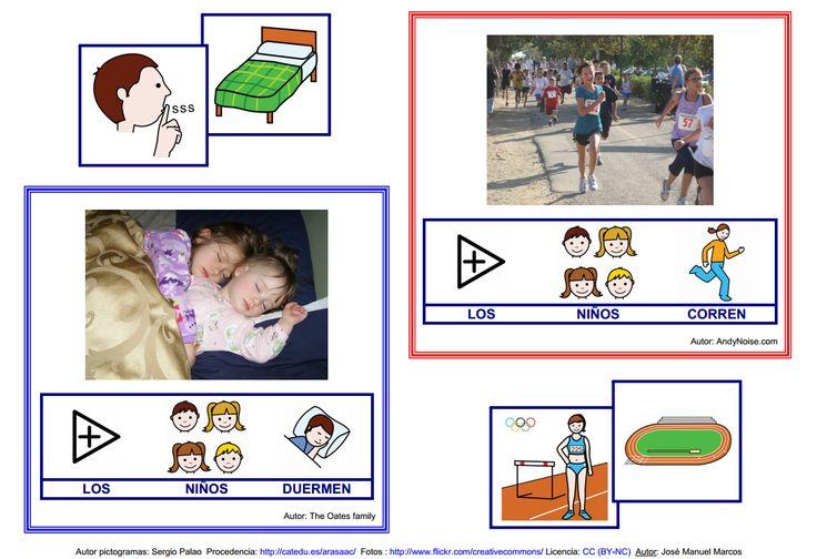 El libro de los niños - Lámina 2. http://informaticaparaeducacionespecial.blogspot.com.es/2009/05/libros-para-hablar-libro-de-los-ninos.html