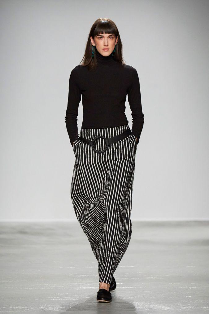 Fall/Winter 2016 - Marimekko in Paris - Marimekko.com