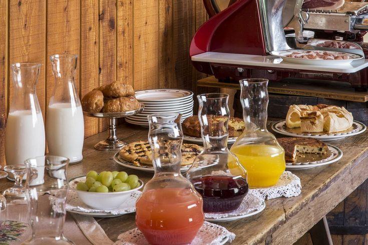 Breakfast — Hotel hermitage - it Cervinia