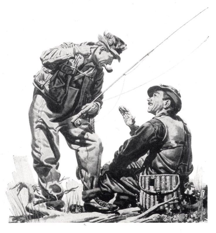Art In A Busy World: John Buscema and Albert Dorne Illustrator