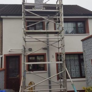 Roofing Repairs Galway Chimney Repairs