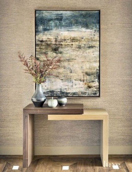 Best 25+ Modern Foyer Ideas On Pinterest | Contemporary Hallway Paint,  Oversized Mirror And Contemporary Console Tables