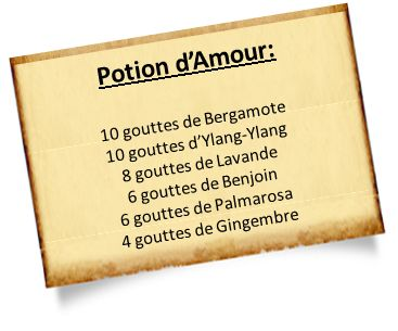 benjoin amour