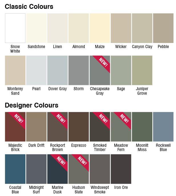 Sequoia Select Vinyl Siding Gentek Building Products Vinyl Siding Vinyl Siding Colors Vinyl Siding House