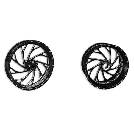 Ducati XDiavel Forged Aluminum Rims Set 96380041A $2099