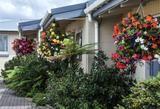 MALFROY motor lodge Rotorua accommodation and mineral pools 51 Malfroy Rd,  Rotorua, New Zealand free Wi-Fi, cosy rooms,  thermal pools Affordable family accommodation http://malfroymotorlodge.co.nz