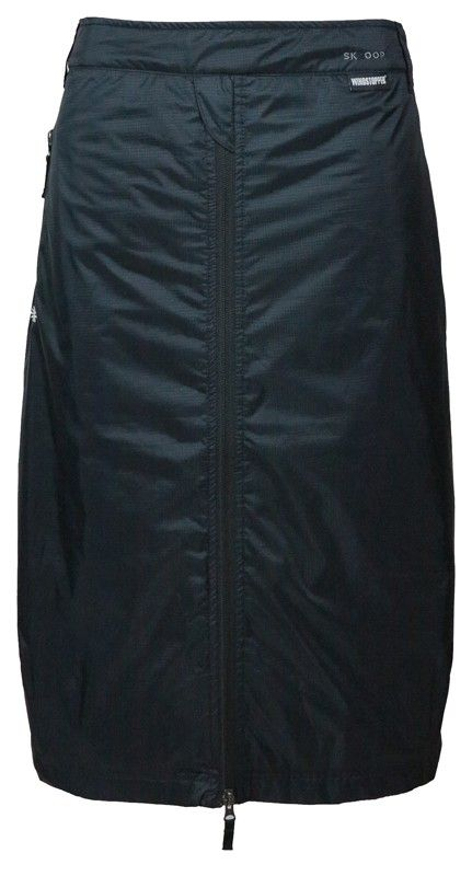 Gore Windstopper® Rider Skirt Black