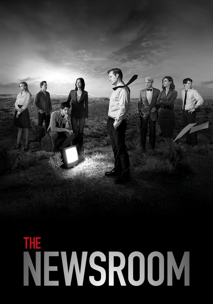 The Newsroom (2013) Season 2