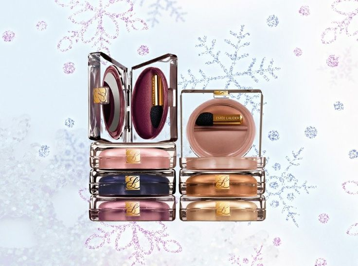Estee Lauder Pure Colour Eye shadows - $5.00! These Pure Colour eye shadows are created from a special blend of emollients, silica and talc formula that makes it silky smooth to apply and conditions the skin. The intense pigmentation guarantees long lasting beautiful results! And you can't beat the price! #EsteeLauder #eyeshadow #eyes #snow #pretty #sale #makeup #beauty #cosmetics #girly #fashion #Canada #retail #outlet