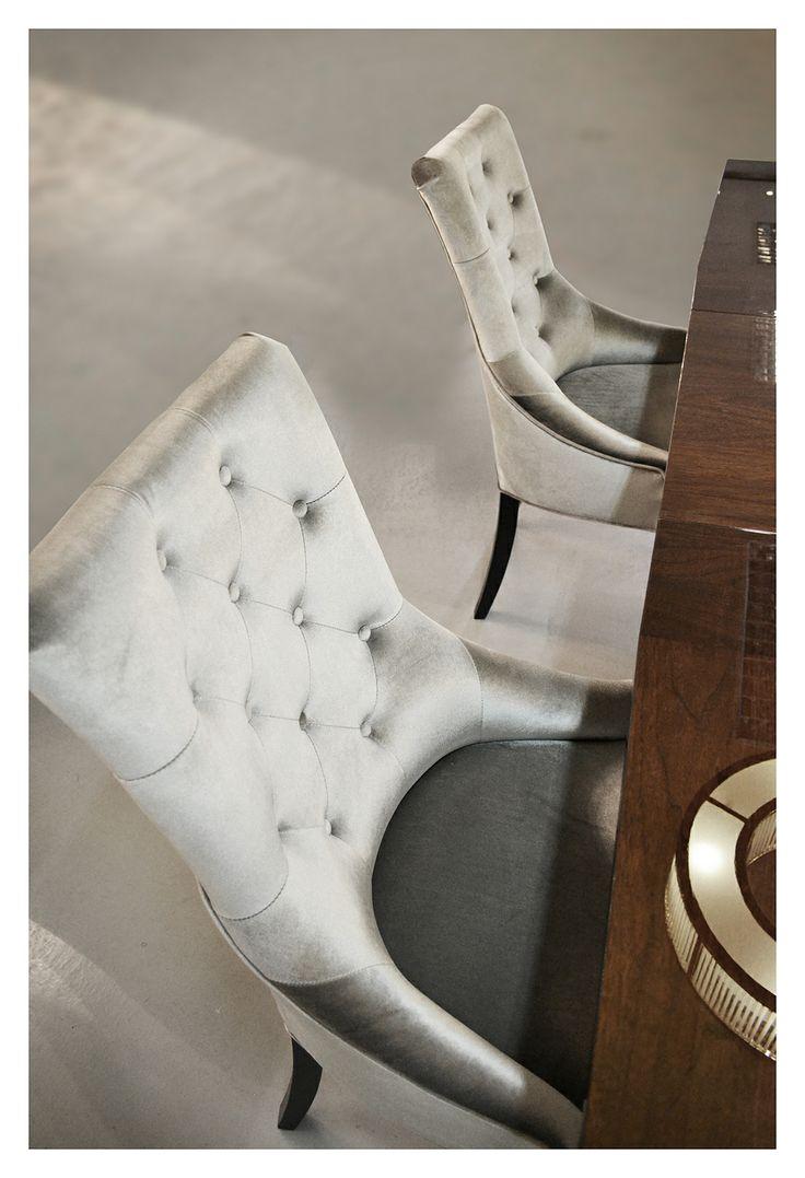 étkező szék tűzött bársony kárpittal. dining chair stitched velvet with drapery.  living room  dining room kitchen chairs airmchairs mirror mirrors sofa turquoise interior  desing home furniture lamp