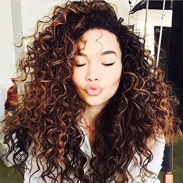 hair style tutorial 25 best ideas about curly hair on straw 7565 | 2f7d3f474ebcf7565bceb227a8074a26